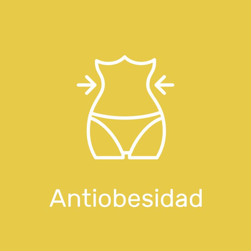 Antiobesidad