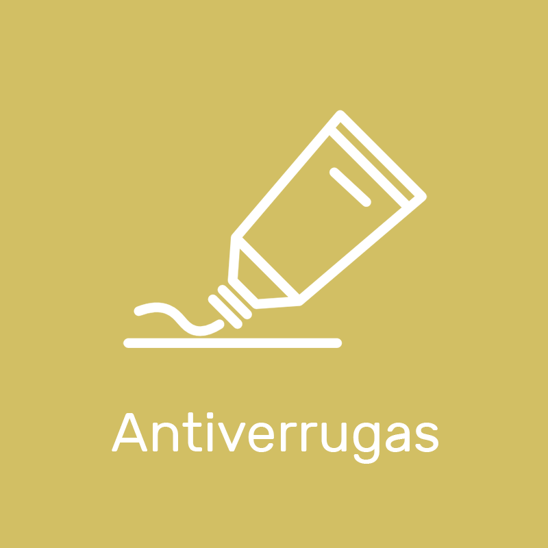 Antiverrugas