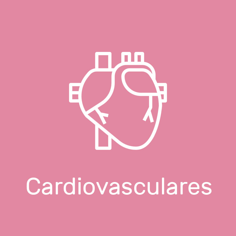 Cardiovasculares
