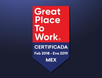 Laboratorios Liomont es reconocido como uno de los mejores lugares para trabajar en México