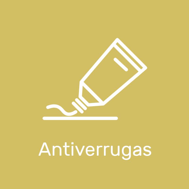 Antiverrugas