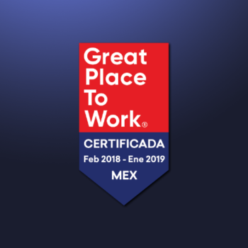 Liomont Laboratories is Recognized as One of the Best Places to Work in Mexico