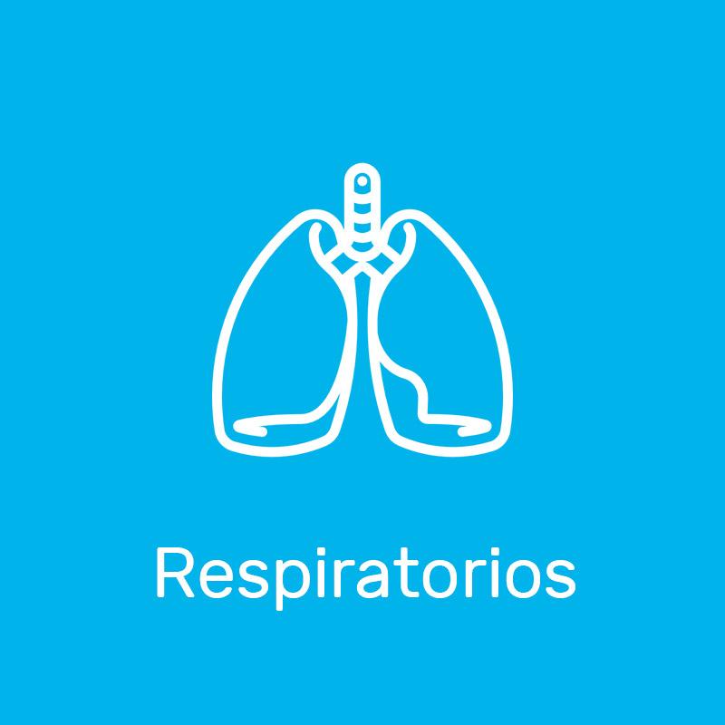 Respiratorios