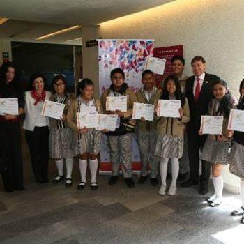 Entregan el XVI Premio Nacional Amanda Rimoch a la Educación Ambiental