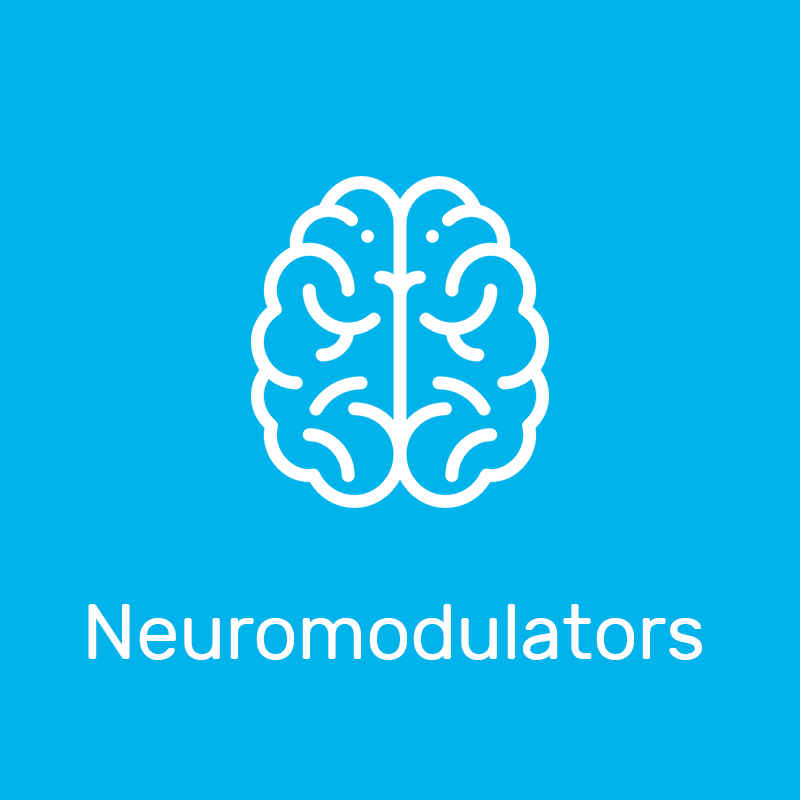 Neuromodulators