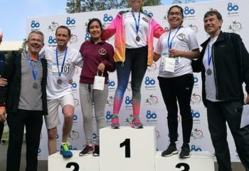 4th 'Juntos por tu Salud' 5K Race