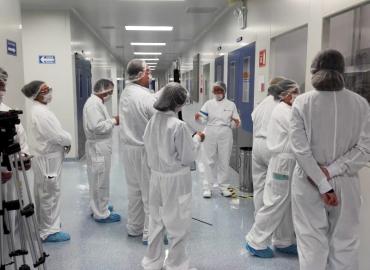 Laboratorios Liomont asegura la disponibilidad del oseltamivir para esta temporada de influenza estacional 2018-2019